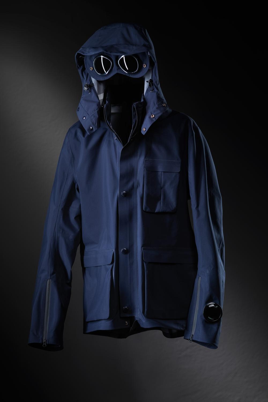 Куртка Goggle Jacket CP Company