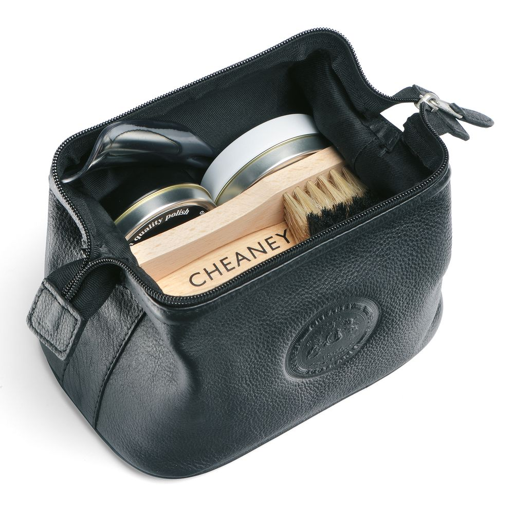 Cheaney Travel Shoe Care Kit Hires