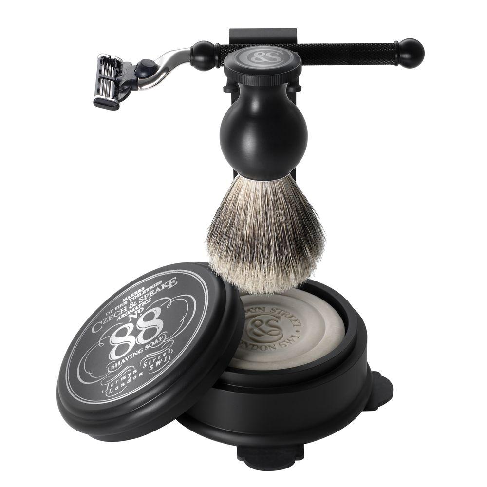 Czech & Speake No.88 Shaving Set