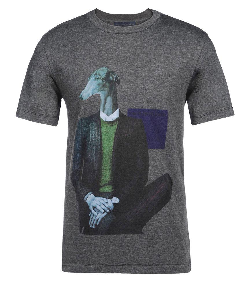T-Shirt Trussardi W