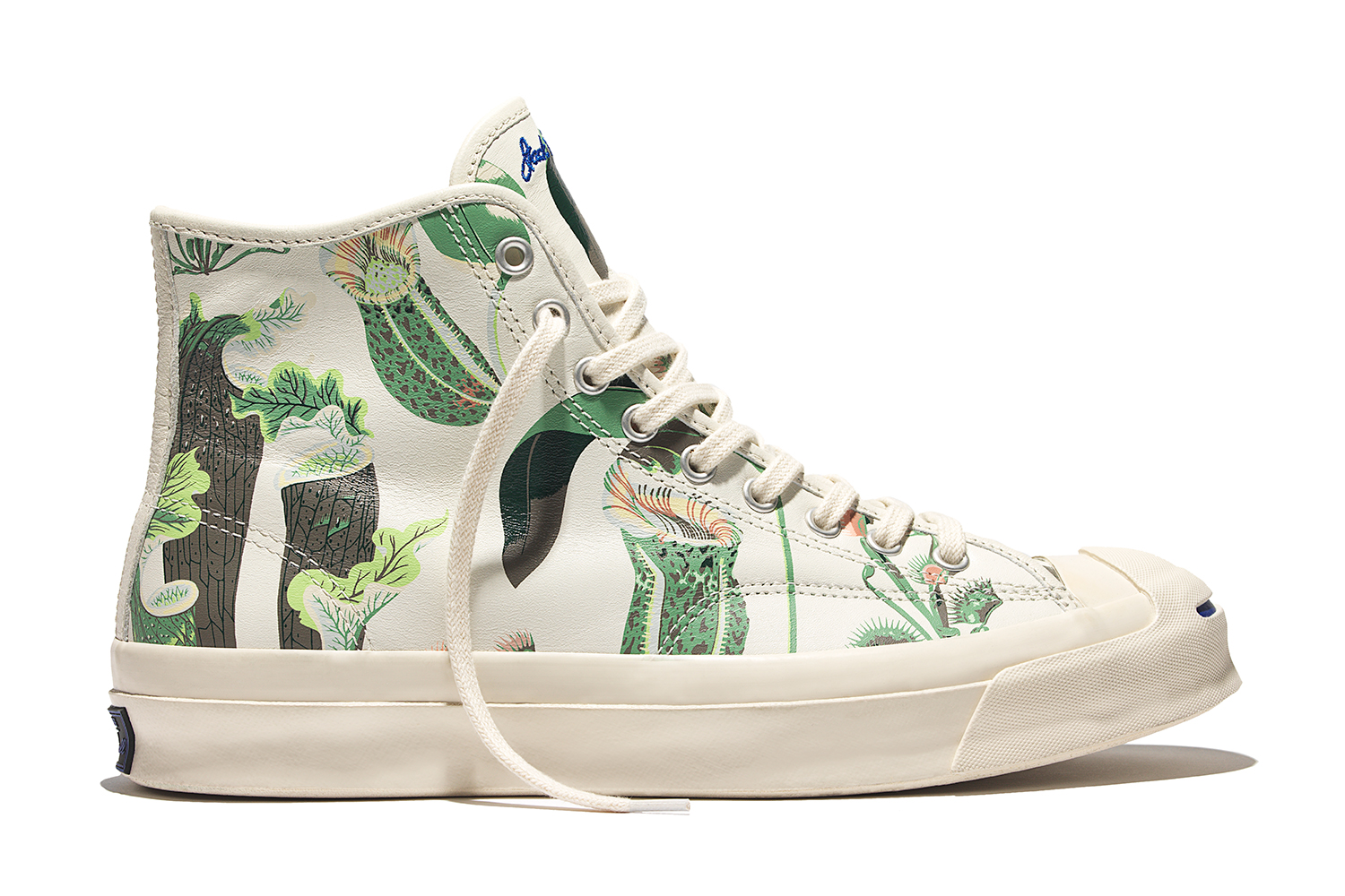 Converse Jack Purcell Signature Carnivorous 02