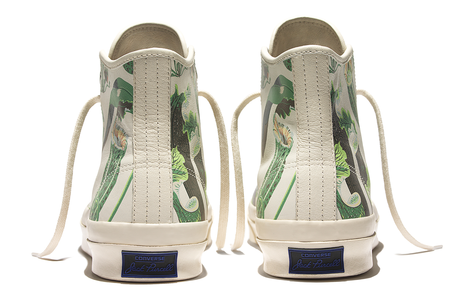 Converse Jack Purcell Signature Carnivorous 03