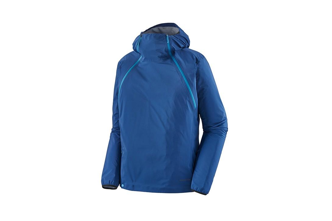 patagonia одежда для спорта