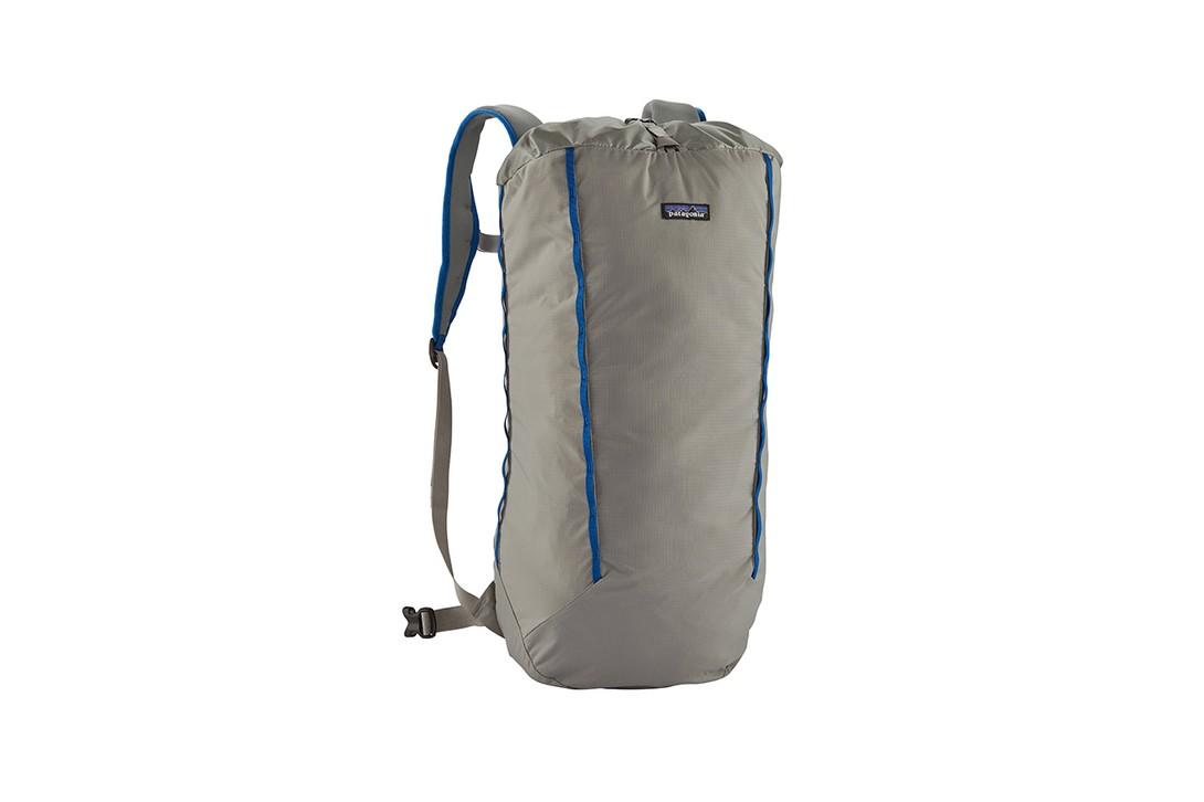 patagonia спортивная сумка