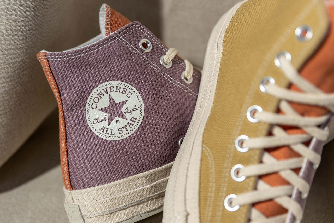 converse chuck taylor all star 70 hi tri panel renew