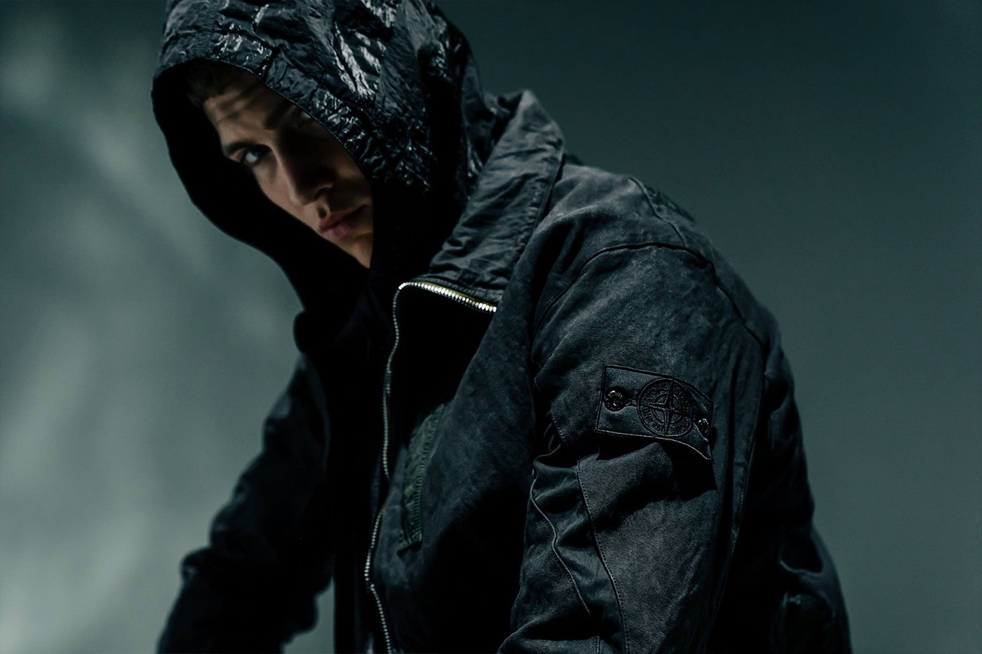 haven stone island shadow project ss20