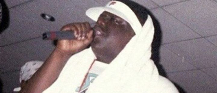 коллекция fila the notorious big