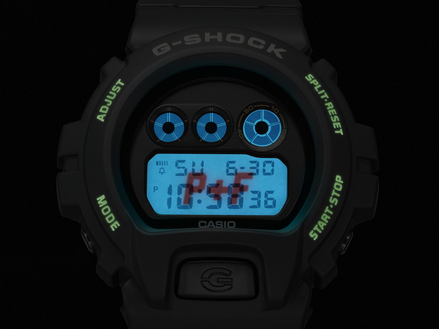 часы casio g-shock dw-9600 places faces