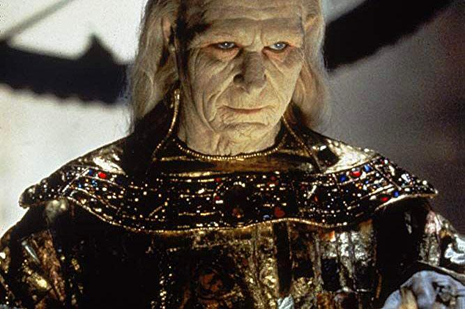 самые стильные вампиры гэри олдмен дракула брема стокера bram stokers dracula gary oldman