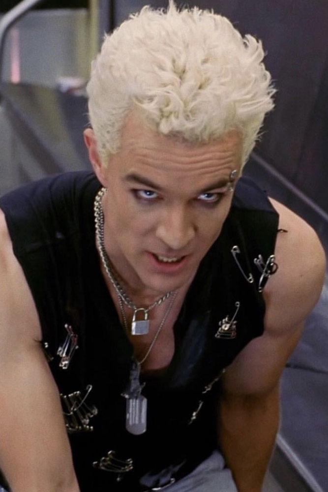 самые стильные вампиры уильям спайк кровавый баффи истребительница вампиров buffy the vampire slayer william spike the bloody