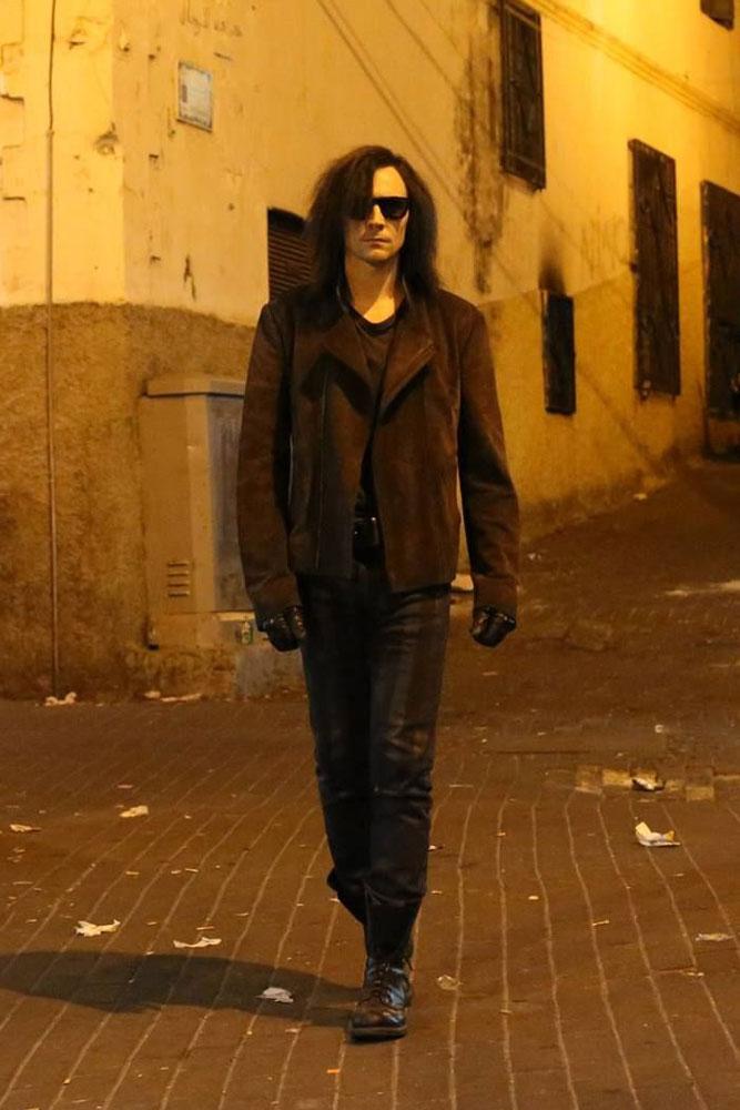 самые стильные вампиры адам том хиддлстон выживут только любовники only lovers left alive adam