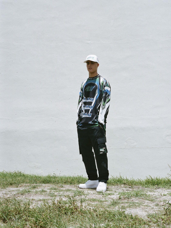 эксклюзивная одежда дроп pull&bear sicko19 lunay