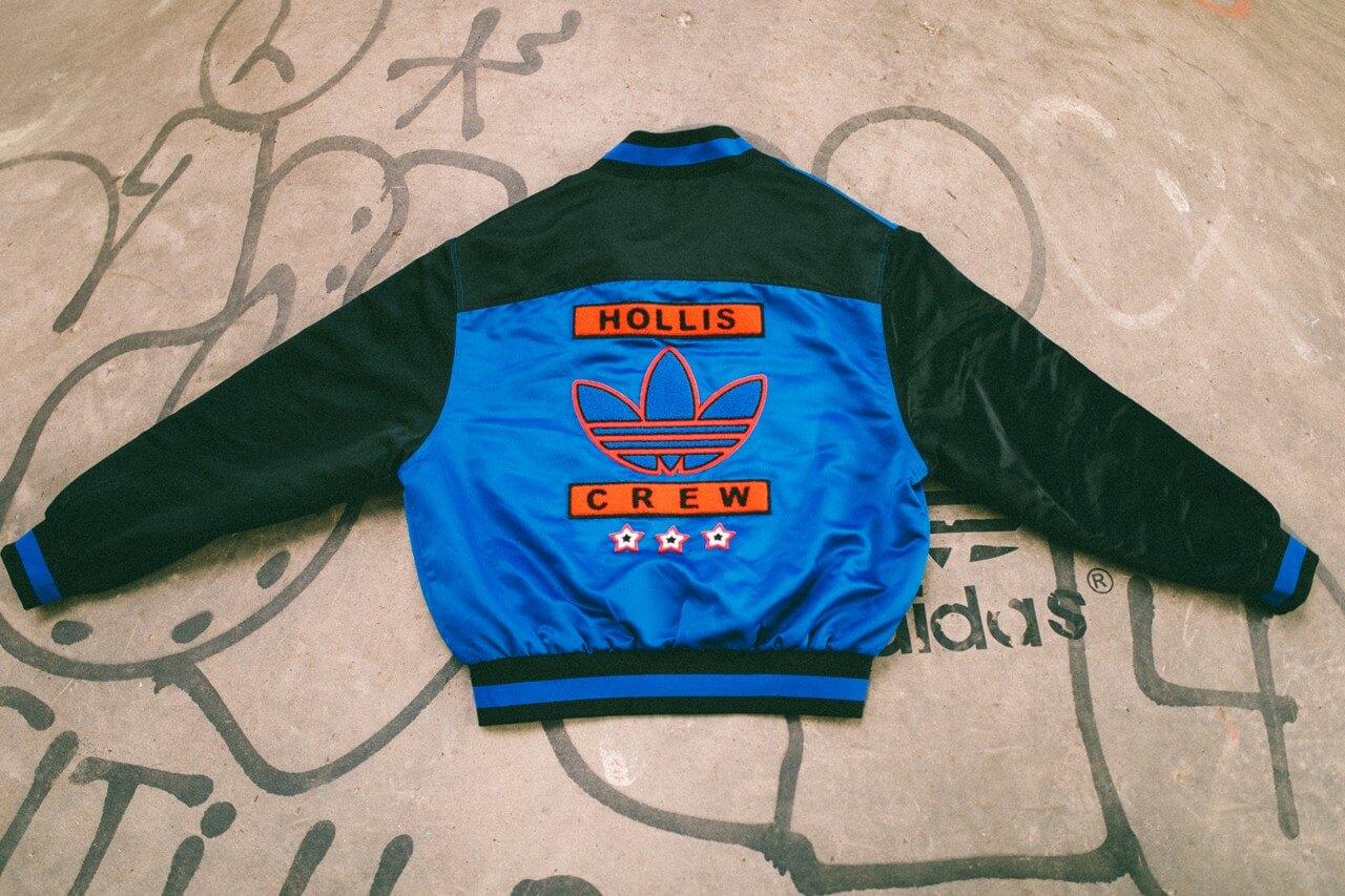 куртка run dmc adidas originals