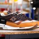 кроссовки new balance 1500 gentleman's pack