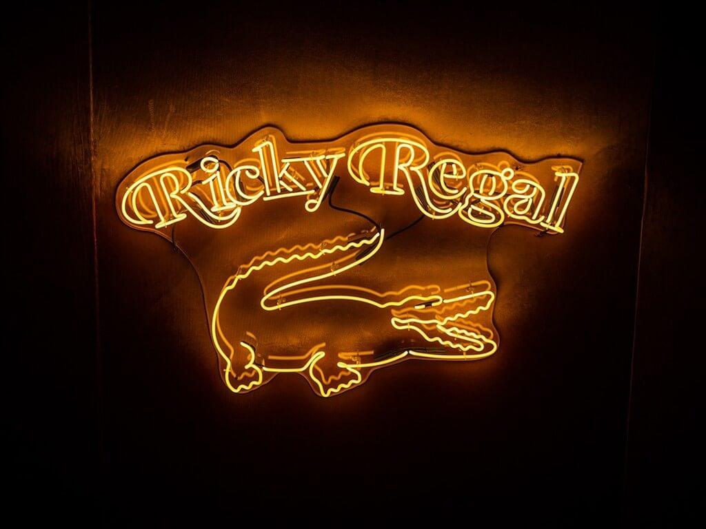 коллекция ricky regal lacoste бруно марс