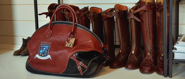 сумка walleysmark polo