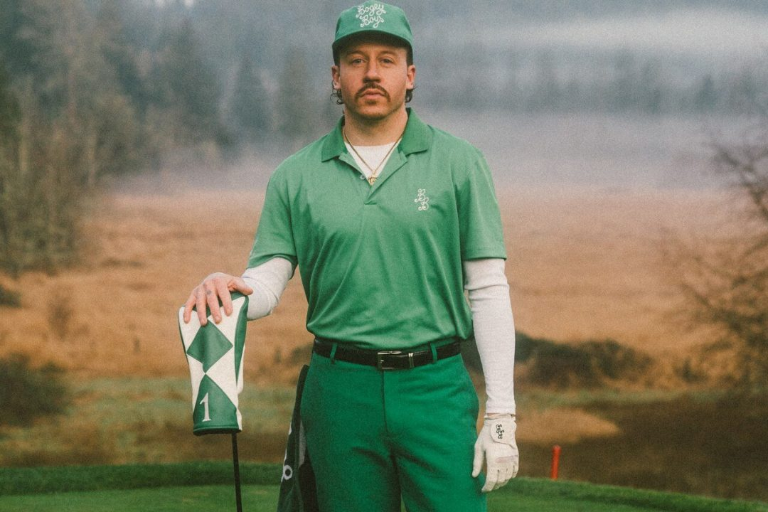 macklemore одежда для гольфа bogey boys